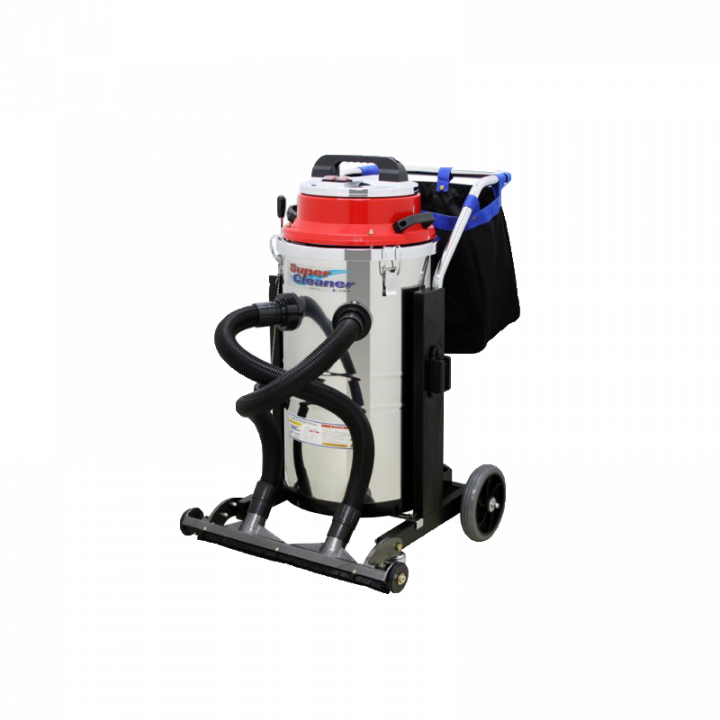 Máy hút bụi công nghiệp Super Cleaner KV-200W