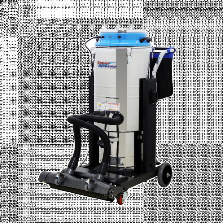 Máy hút bụi công nghiệp Super Cleaner SUPER-K-1000