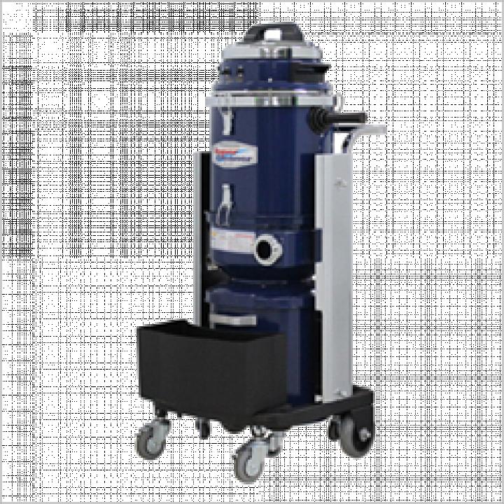 Máy hút bụi công nghiệp Super Cleaner SC-2500WT