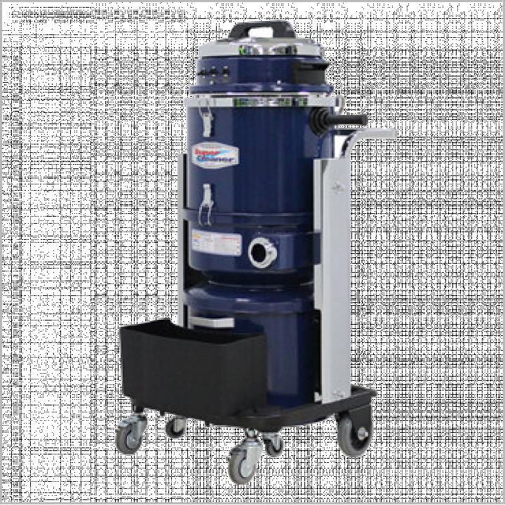Máy hút bụi công nghiệp Super Cleaner SC-3500WT