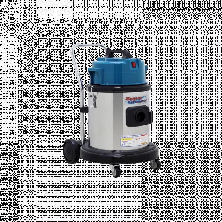 Máy hút bụi công nghiệp Super Cleaner KV-100SR