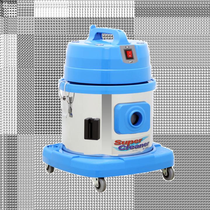 Máy hút bụi công nghiệp Super Cleaner KV-3SN