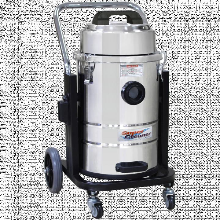 Máy hút bụi công nghiệp Super Cleaner KV-100ASR
