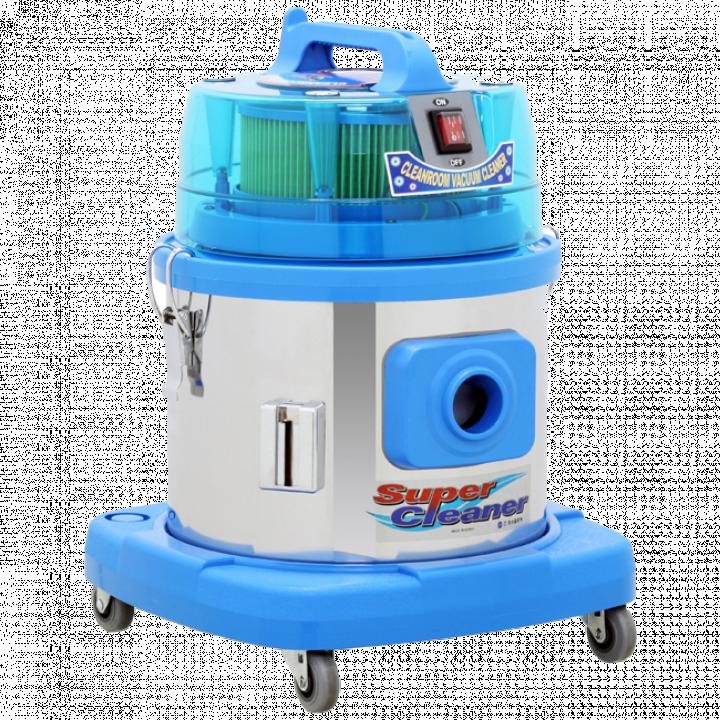 Máy hút bụi công nghiệp Super Cleaner KV-3SC