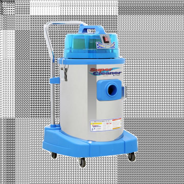 Máy hút bụi công nghiệp Super Cleaner KV-5SC