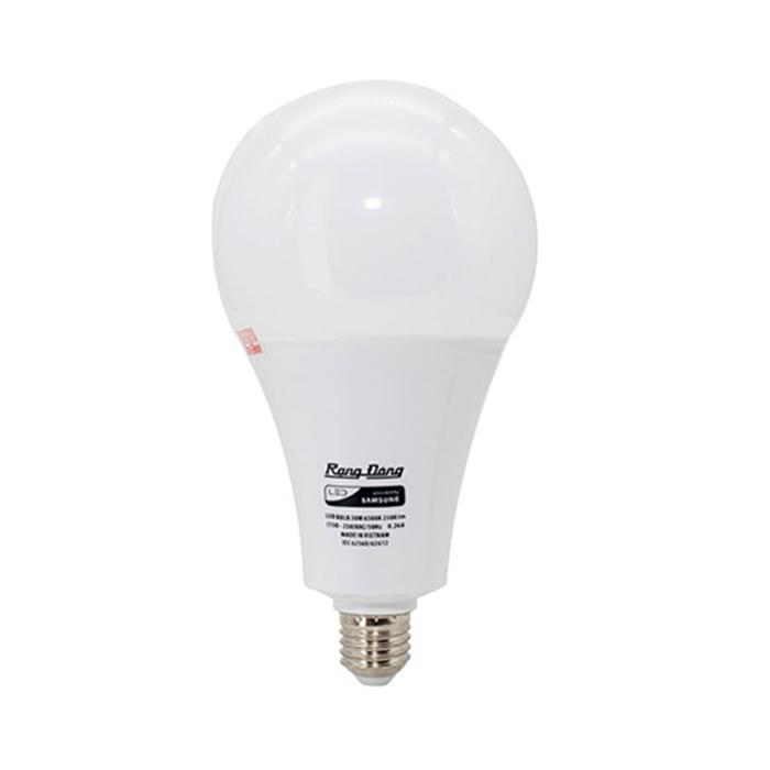 Bóng đèn LED BULB Tròn 30W