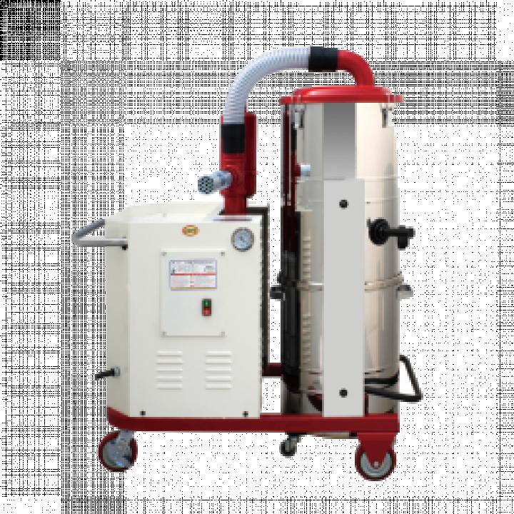 Máy hút bụi công nghiệp Super Cleaner KV-3000R