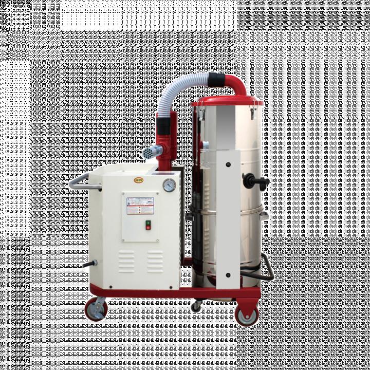 Máy hút bụi công nghiệp Super Cleaner KV-7500R