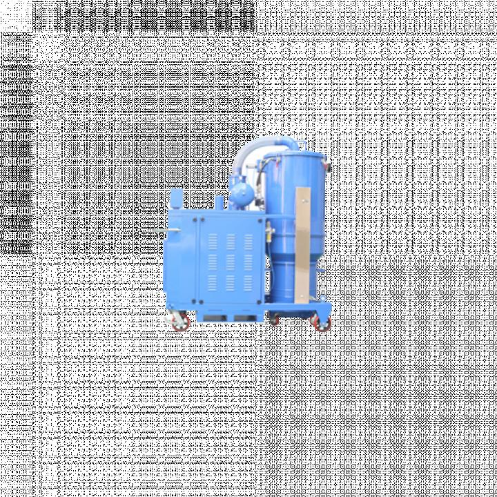 Máy hút bụi công nghiệp Super Cleaner SC-30000