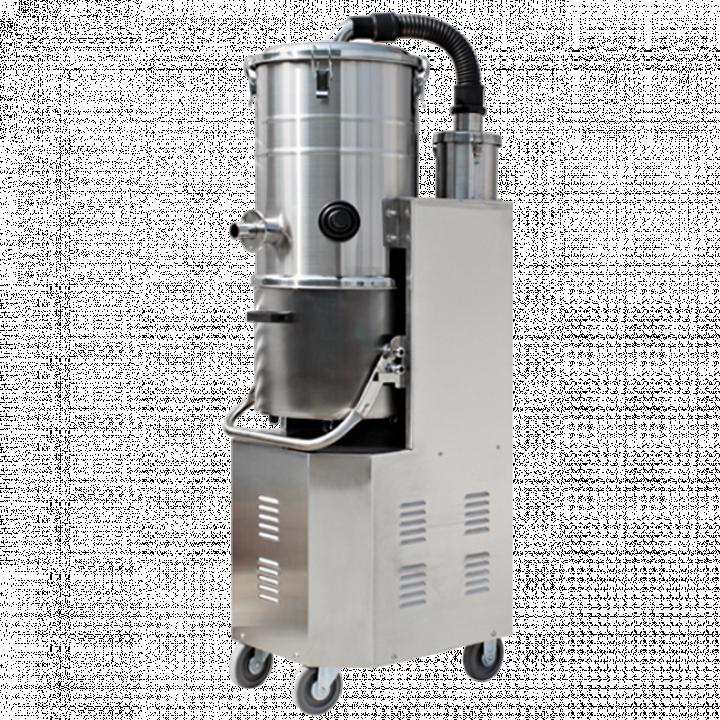 Máy hút bụi công nghiệp Super Cleaner SC-3000R/AS