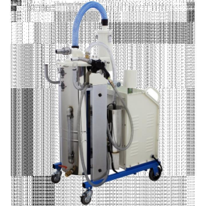 Máy hút bụi công nghiệp Super Cleaner SC-3000RH(OIL)