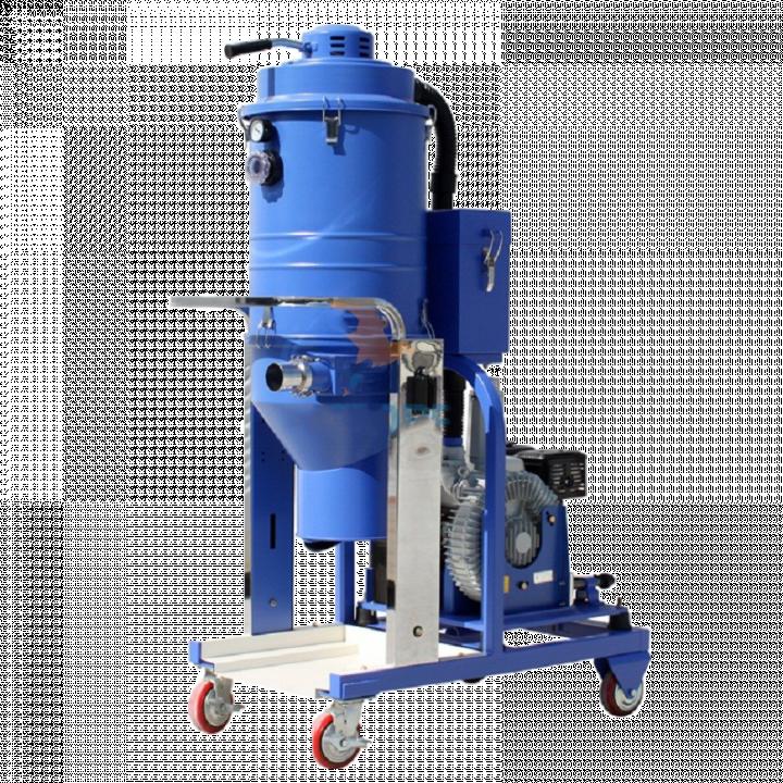 Máy hút bụi công nghiệp Super Cleaner SC-6000E