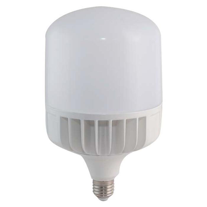 Bóng đèn LED BULB trụ Nhôm đúc 80W