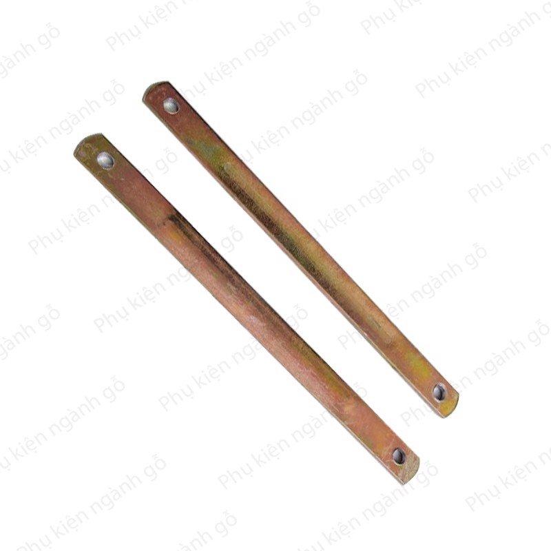 Thanh la pát sắt gân nổi cho bàn ghế xếp gọn (nhiều loại) CMT1814Z2