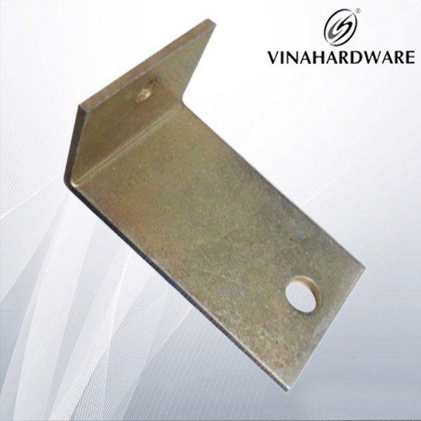 Pát sắt ke vuông 70x30x40mm bảy màu P4567 (Cái)