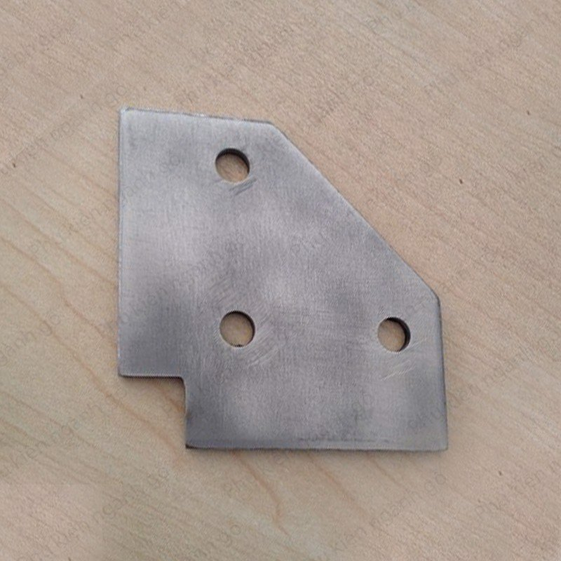 Pát inox 75x75x4mm P4568 (Cái)