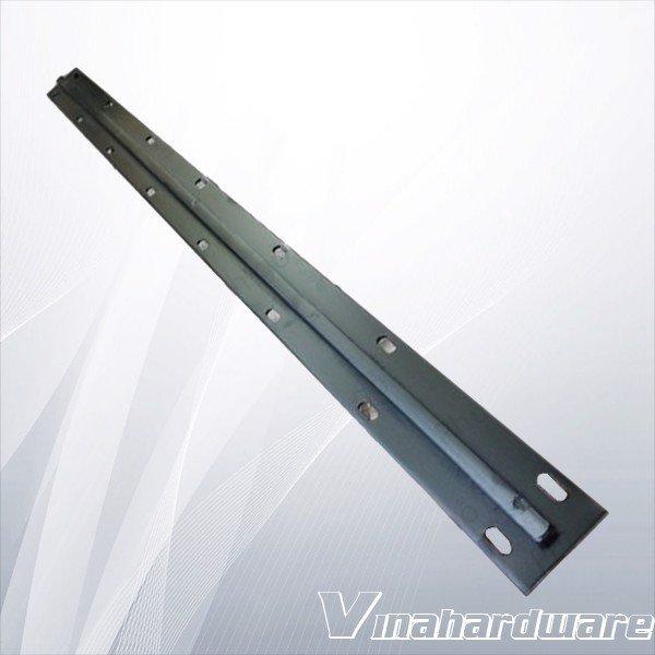 Thanh chống mo sơn đen tĩnh điện (nhiều kích thước) CMT001