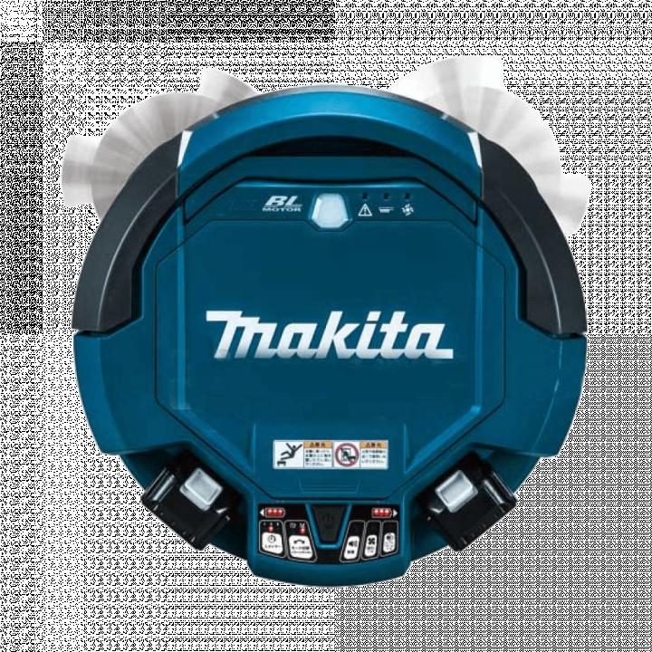 Robot hút bụi Makita DRC200Z
