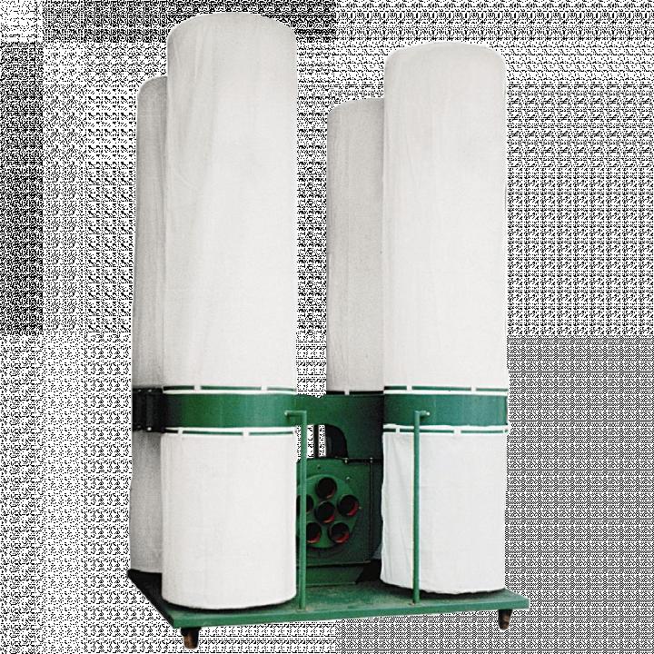 Túi chứa bụi Clean Tech CT31