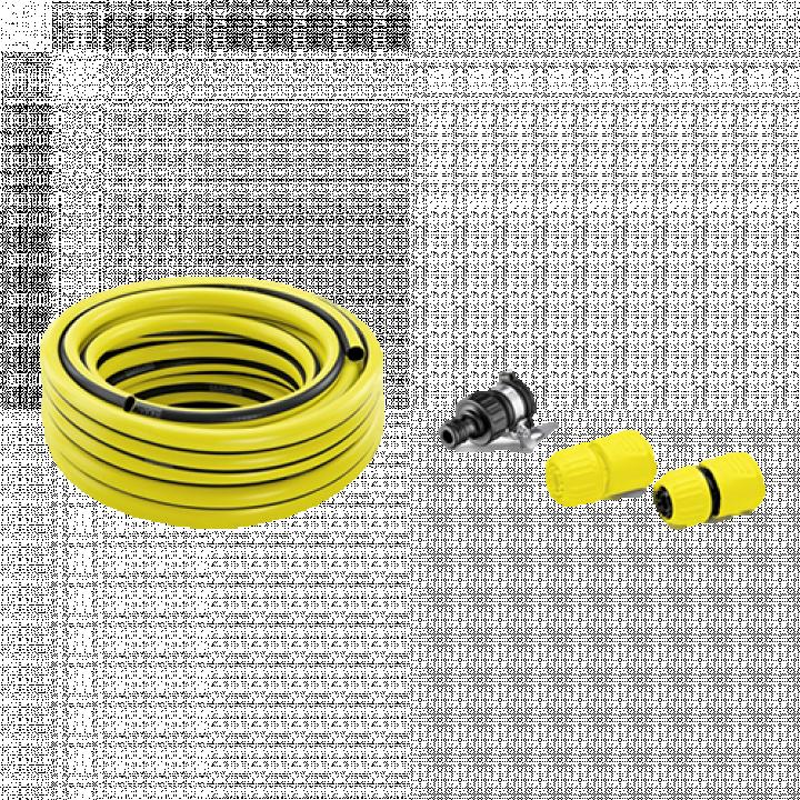 Ống dây 10m & bộ khớp nối Karcher