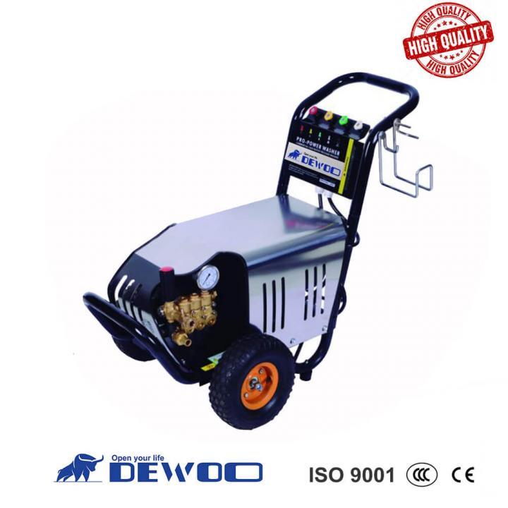 Máy rửa xe DEWOO DW-1000LC