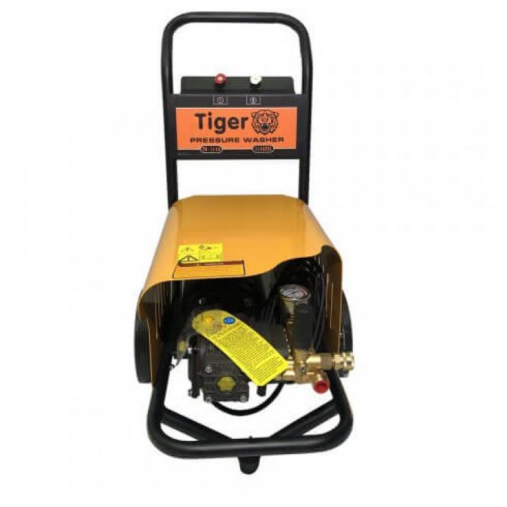 Máy xịt rửa xe cao áp tự động ngắt điện Tiger UV-2200TTS 3kw- 150 bar