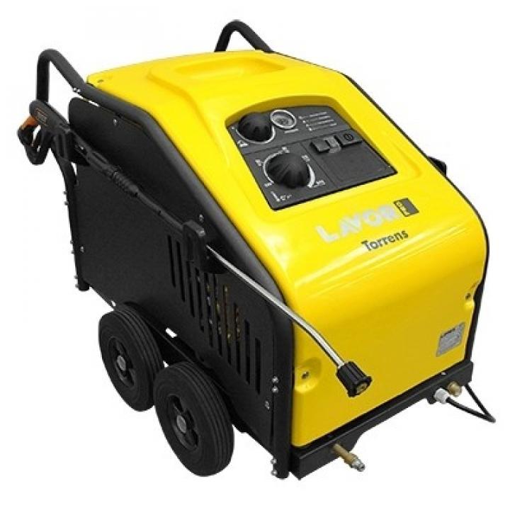Máy rửa cao áp hơi nước nóng-lạnh tự ngắt Lutian TORRENS-1211(3.0KW)