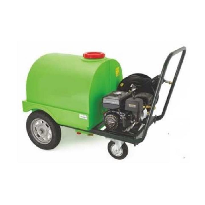 Máy phun rửa chạy bằng xăng Lutian 9.0HP-300T