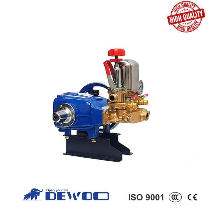 Đầu phun áp lực xịt rửa DEWOO DW-1030K