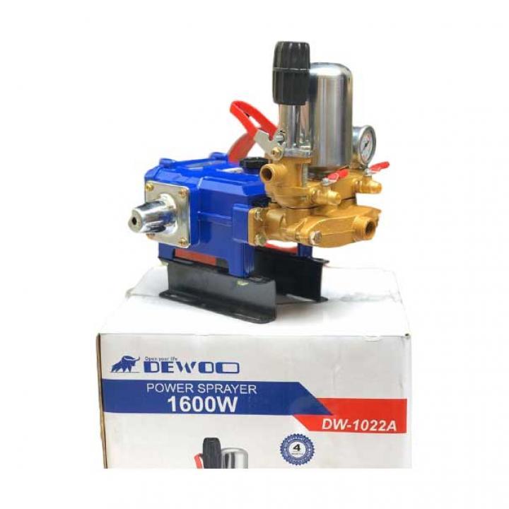 Đầu phun áp lực xịt rửa DEWOO DW-1022A
