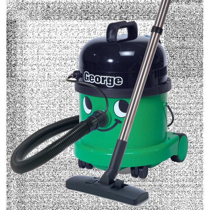 Máy giặt thảm, hút bụi, hút nước Numatic GVE 370-2