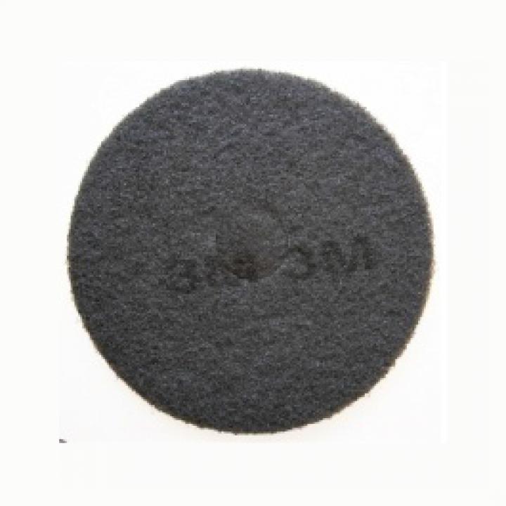 Pad chà sàn 3M đen (hộp 5 miếng)