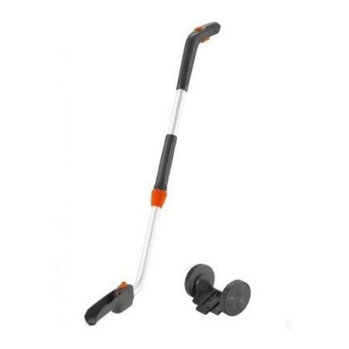Tay cầm và bánh xe cho máy cắt cỏ cầm tay gardena 09859-20 - Nhập khẩu CH Séc