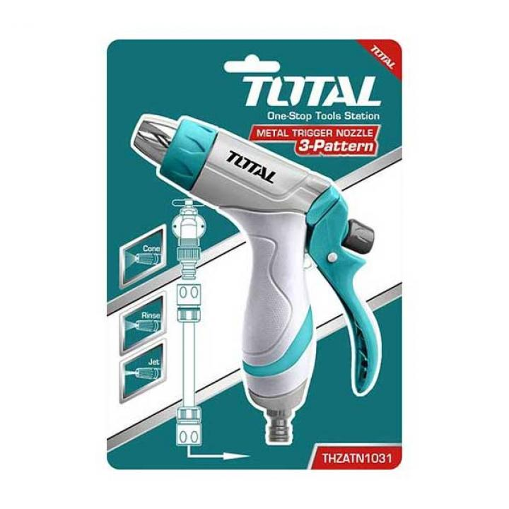 Vòi phun máy xịt rửa Total THZATN1031