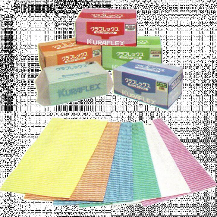 Khăn lau vải không dệt Kuraray Counter Cloth ZO Saraya
