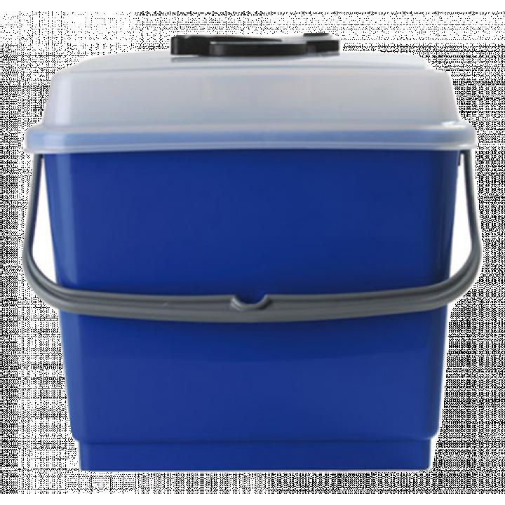 Khăn lau Hagleitner hupBOX blue