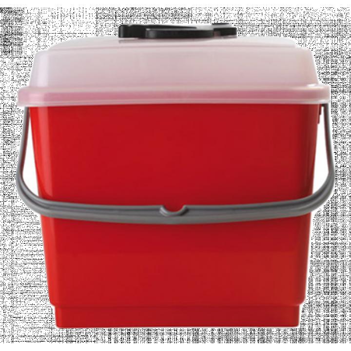 Khăn lau Hagleitner hupBOX red