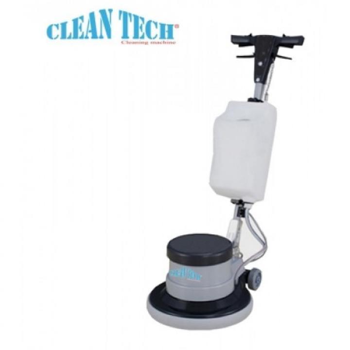 Máy chà sàn, giặt thảm công nghiệp Clean Tech CT 168
