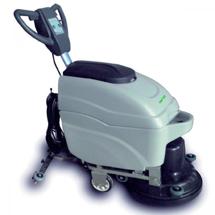 Máy chà sàn liên hợp Clean Tech CT 198