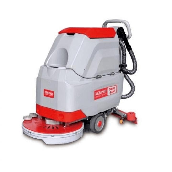 Máy chà sàn liên hợp KENPER Smart 520B
