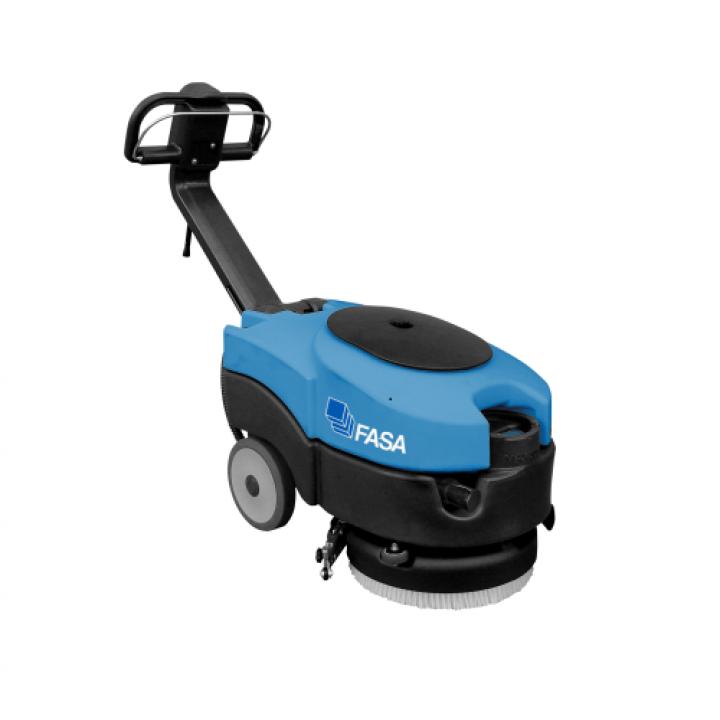 Máy chà sàn liên hợp FA SA A1 36B(dùng ắc quy)