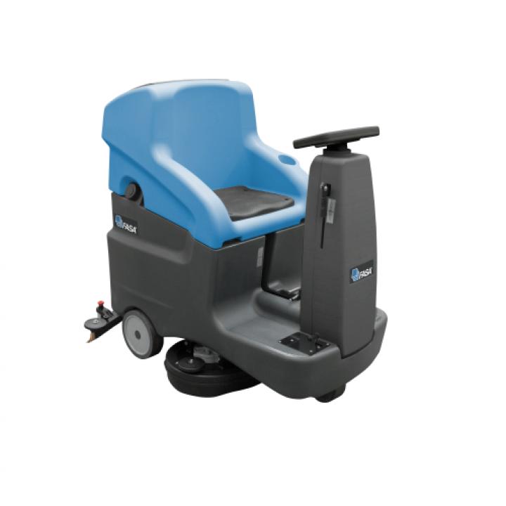 Máy chà sàn liên hợp ngồi lái FA SA A12 RIDER(Dùng ắc quy)