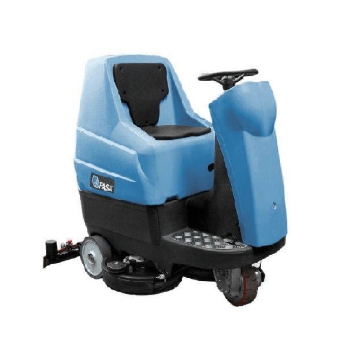 Máy chà sàn liên hợp ngồi lái FA SA A13 R85 ESSENTIAL(Dùng ắc quy)