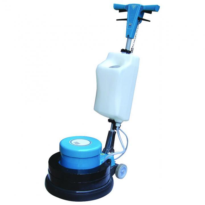 Máy chà sàn giặt thảm Camry HC 522