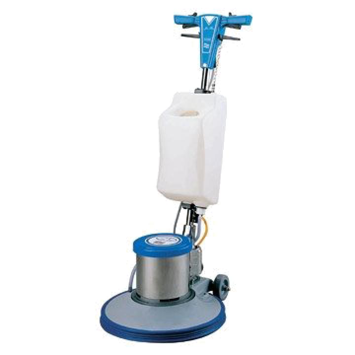 Máy chà sàn giặt thảm HiClean HC522