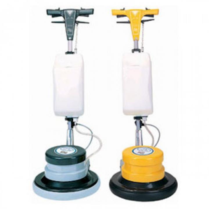 Máy chà sàn tạ-giặt thảm HiClean HC523