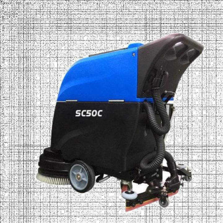 Máy chà sàn liên hợp Supper Clean SC-50C