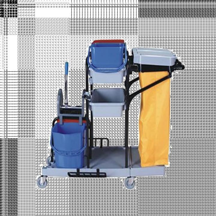 Xe vệ sinh đa năng HiClean HC 173