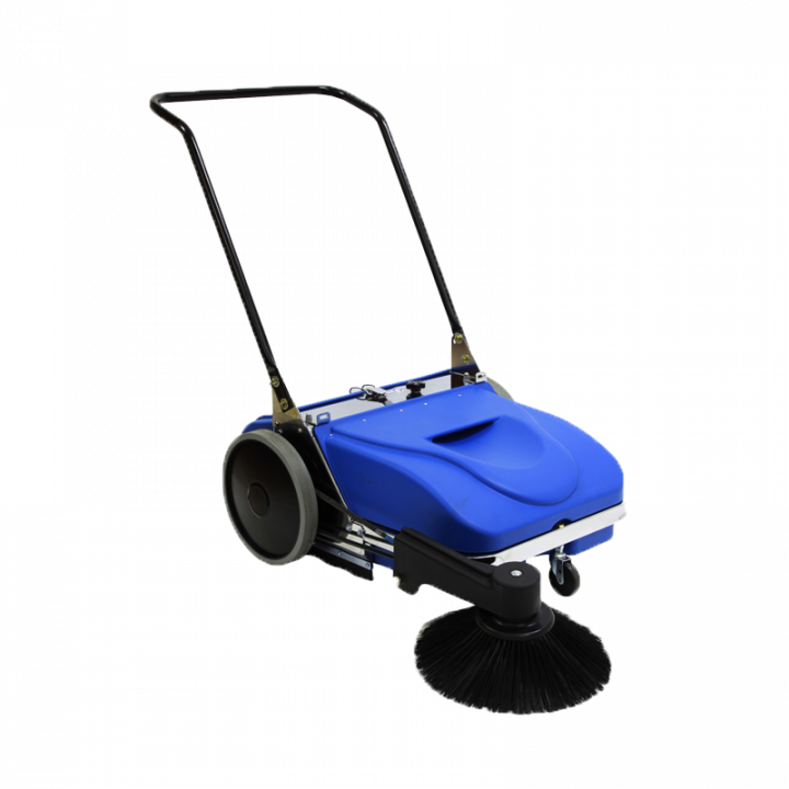Máy quét rác đẩy tay Super Cleaner SWP-500