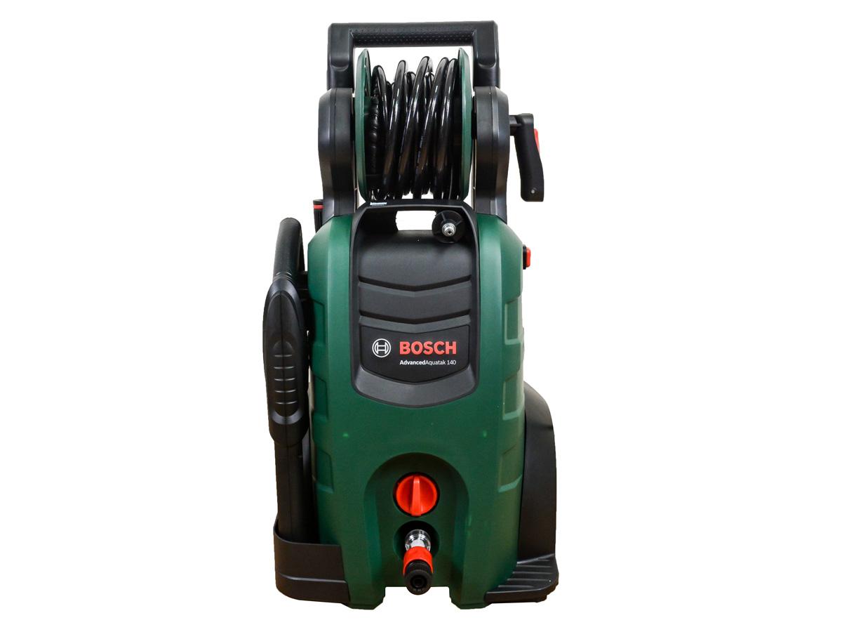 Máy phun xịt rửa áp lực cao Bosch Advanced Aquatak 140